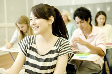 留学先でも日本人マネージャーがサポート